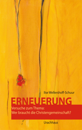 Erneuerung  Ilse Wellershoff-Schuur