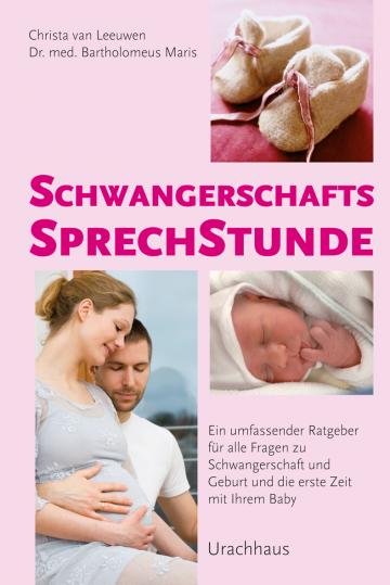 Schwangerschaftssprechstunde  Christa van Leeuwen ,  Bartholomeus Maris