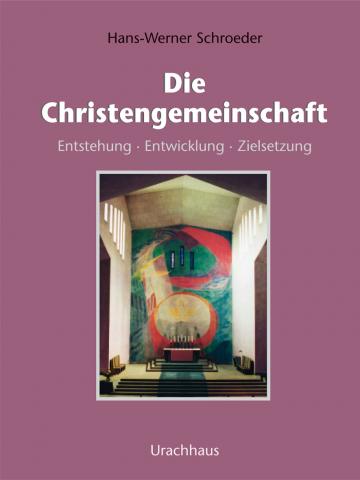 Die Christengemeinschaft  Hans-Werner Schroeder