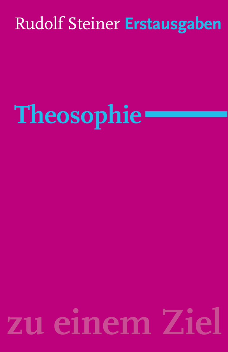 Theosophie   Verlag Freies Geistesleben