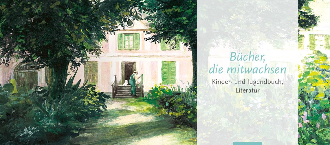 1_Kinder- und Jugendbuch, Literatur